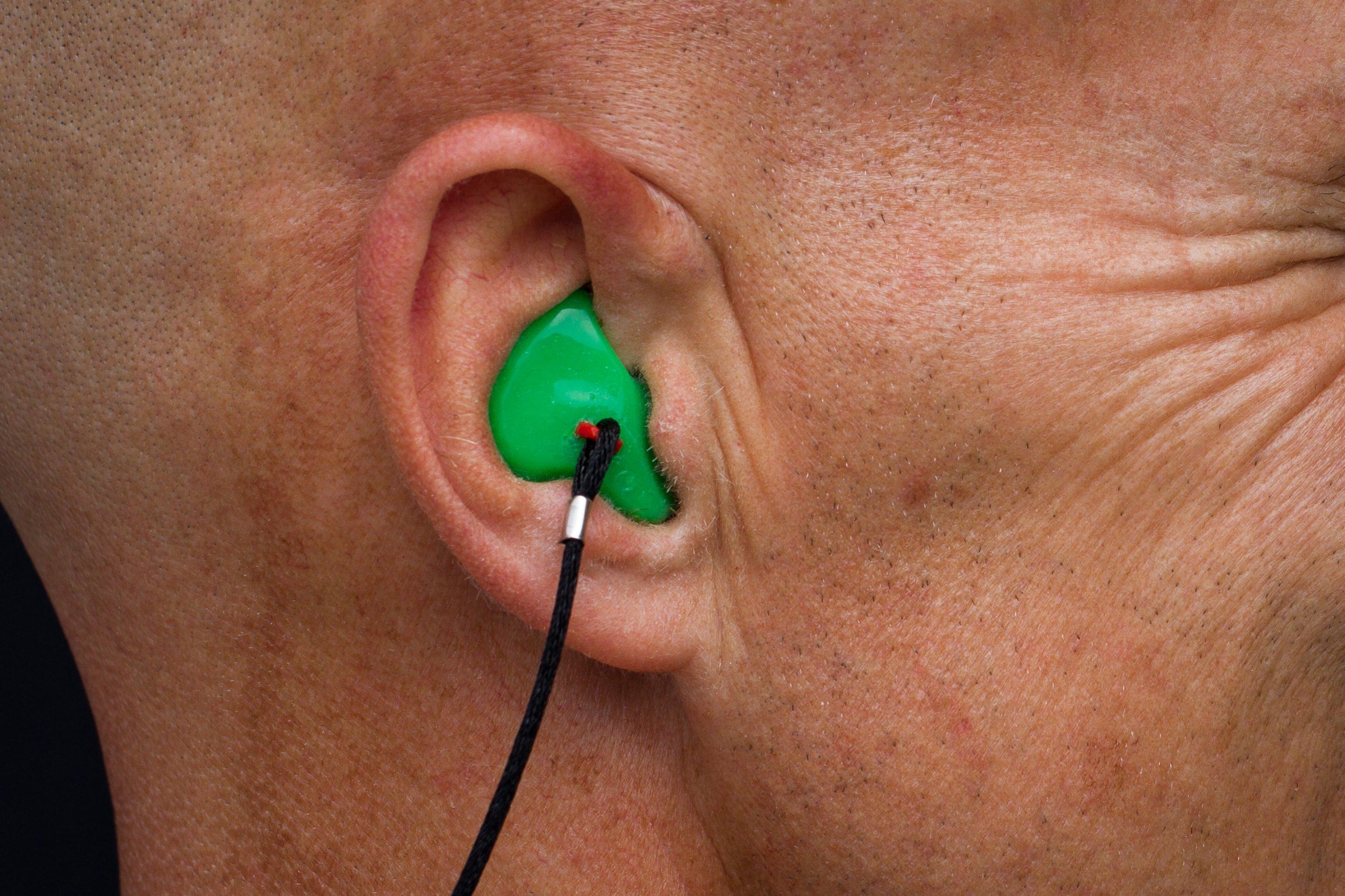 custom ear plugs