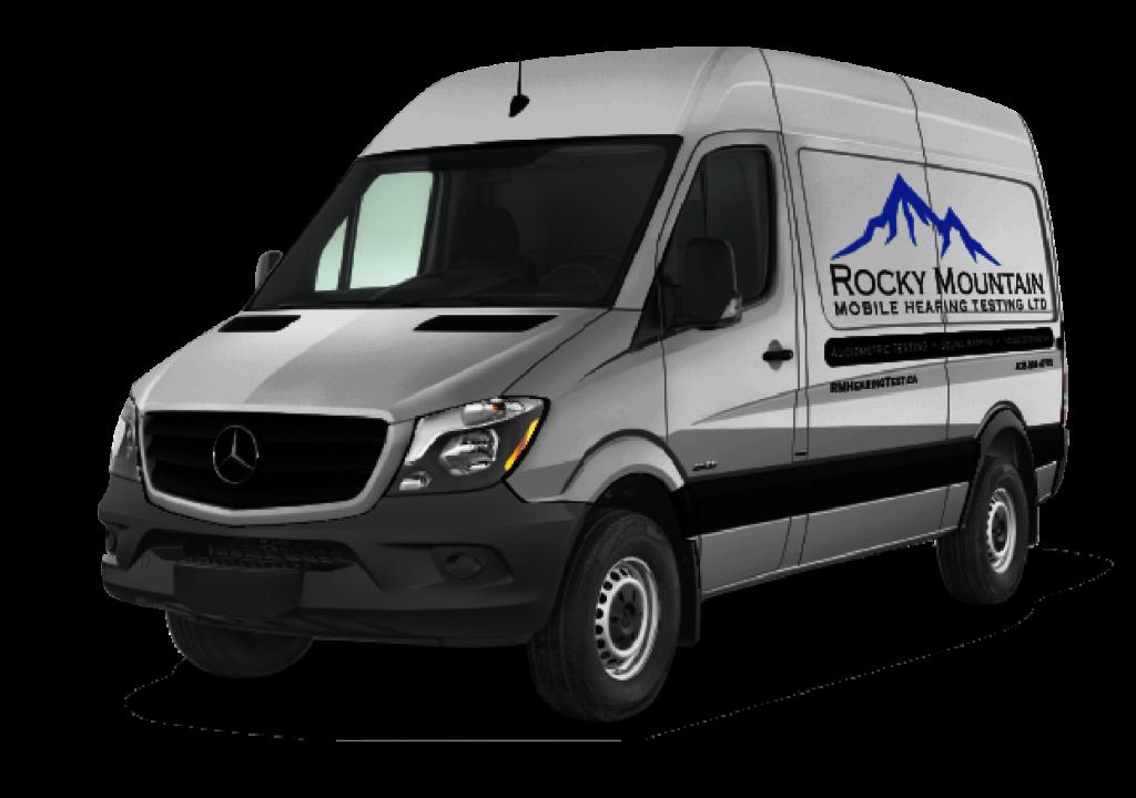 Rocky Mountain Mobile Hearing Testing