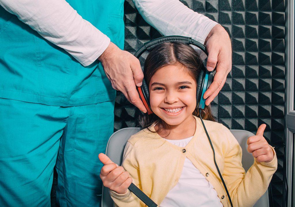 hearing-testing